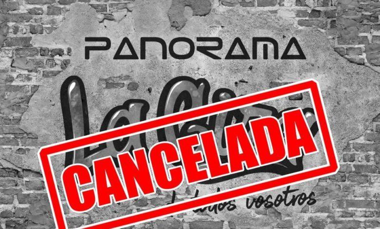 Photo of Panorama cancela la temporada