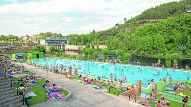 Photo of Ya están abiertas las piscinas de Oira