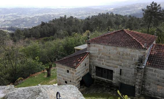San Benito de Cova de Lobo