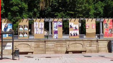 Photo of Sprint electoral en Galicia