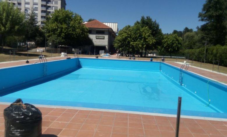 Photo of Barbadás abre sus piscinas