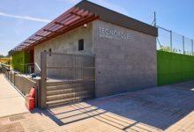Photo of Abre la piscina del Parque Tecnológico