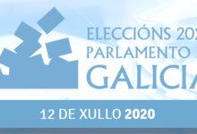 Photo of Primeros datos de participación