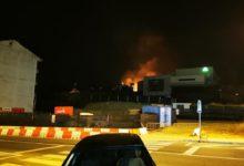 Photo of Primeros incendios en Ourense