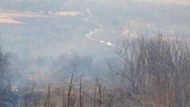 Photo of El fuego ataca de nuevo