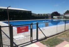 Photo of Verín disfruta de la piscina