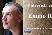 Photo of Emilio Rúa en Ourense na rede