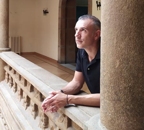 Entrevista con Emilio Rúa (2ª parte)