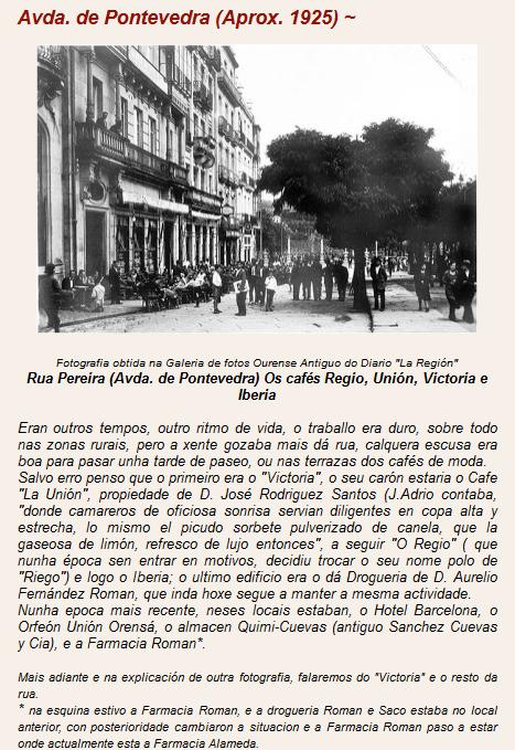 Lo importante es Ourense