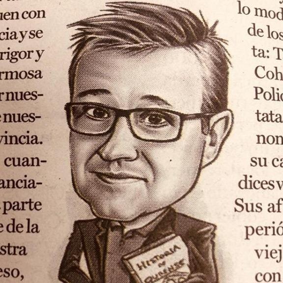 Rafael Ángel Salgado