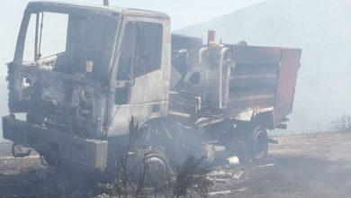 Photo of El fuego acaba en tragedia