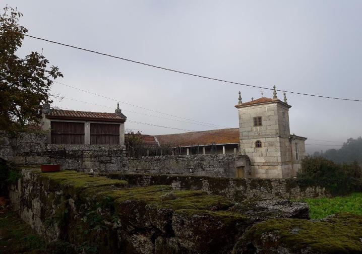 La casa más cara de Ourense
