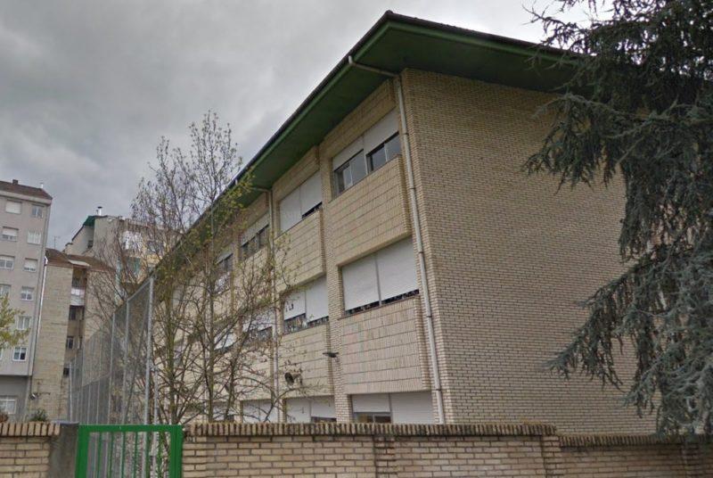 Tercer caso en colegios de Ourense