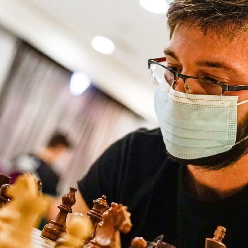Buenas noticias para el ajedrez de Ourense