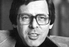 Photo of José Ángel Valente Docasar