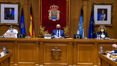 Photo of Se confirma la ruptura en la Diputación
