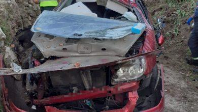 Photo of Accidente mortal en Beade