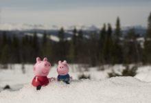 Photo of Peppa Pig y sus recursos educativos