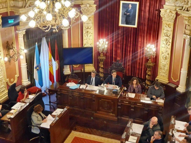 El PP suspende el acuerdo con Jácome