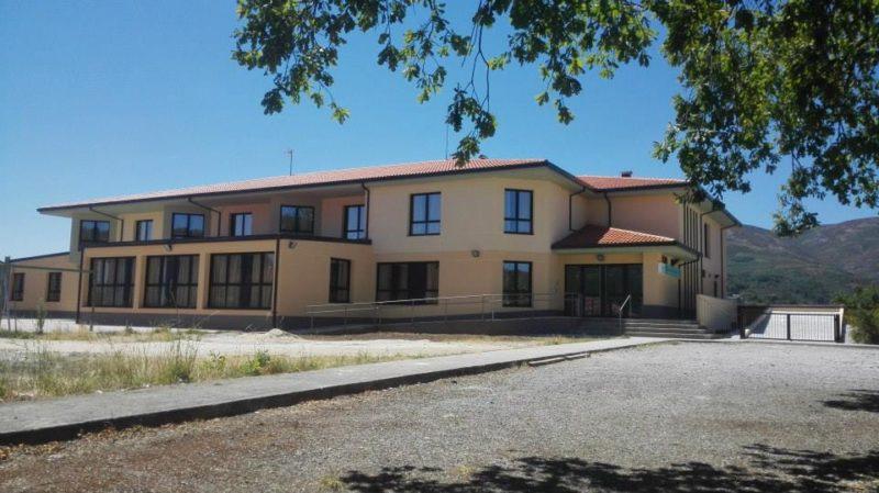 60 positivos en la residencia de ancianos de Lobeira