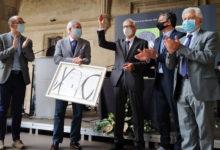 Photo of Xosé Cid recibió un merecido reconocimiento