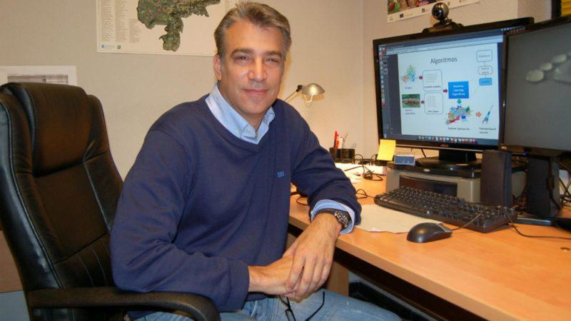 Despega el Centro de Inteligencia Artificial de Ourense