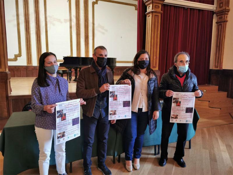 La Cultura sigue en el Liceo de Ourense
