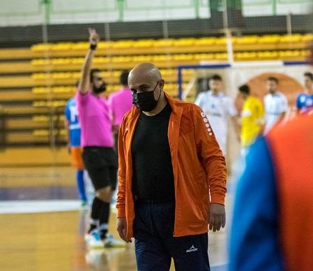 El Sala Ourense cambia de entrenador