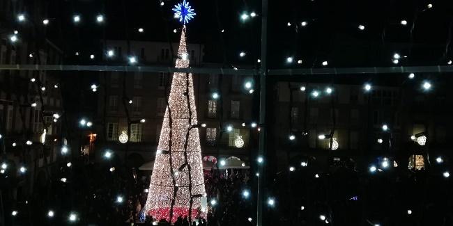 Ourense premiará la decoración de Navidad