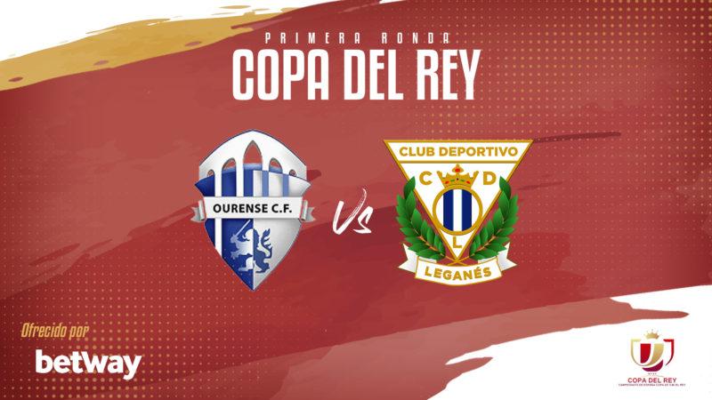 La Copa del Rey se juega en Ourense