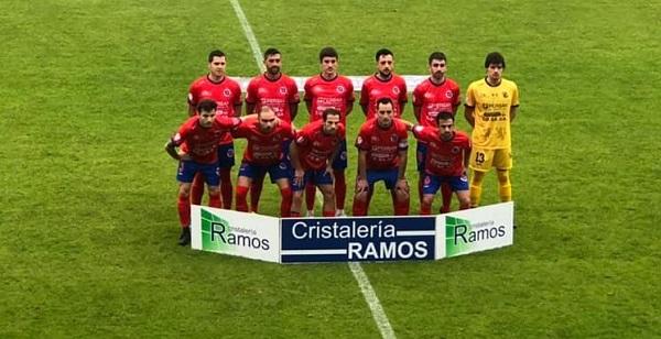 Despierta la Unión Deportiva Ourense