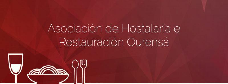 Hablamos con la Asociación de Hostelería de Ourense