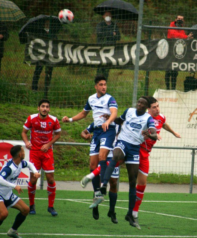 Jornada positiva para el fútbol de Ourense