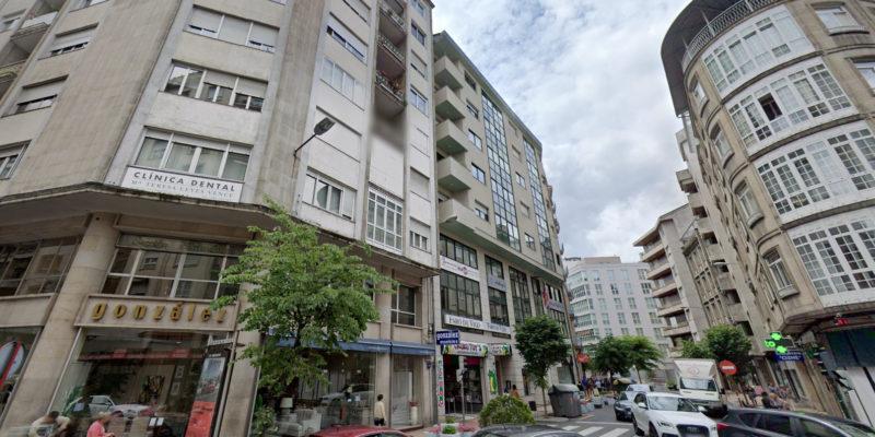 Muere un niño de 12 años al caer desde el séptimo piso