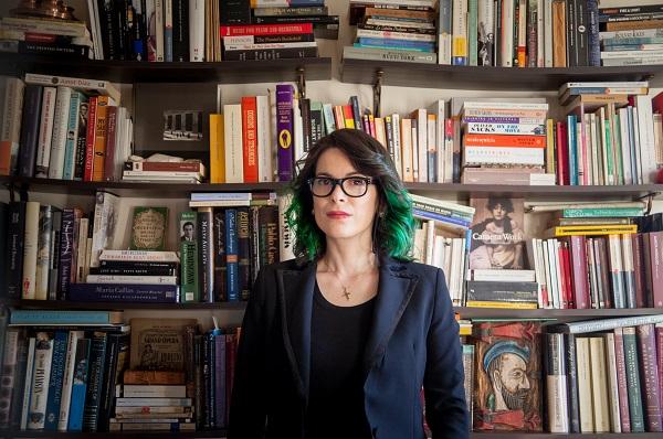 Cristina Pato, paixón e talento