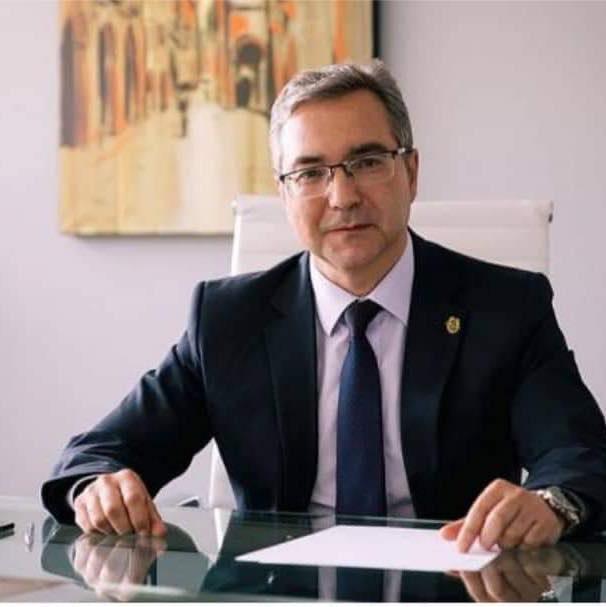 Conociendo a Luis Menor, alcalde de O Pereiro