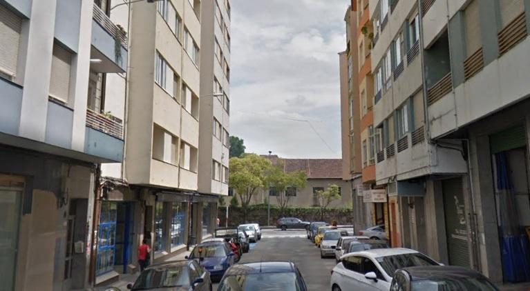 Encuentran a un anciano muerto en Ourense