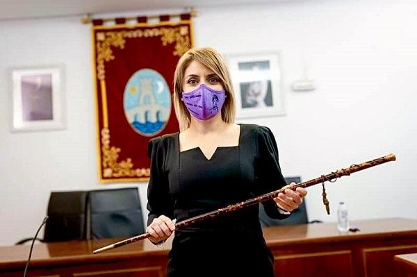 Ribadavia ya tiene nueva alcaldesa