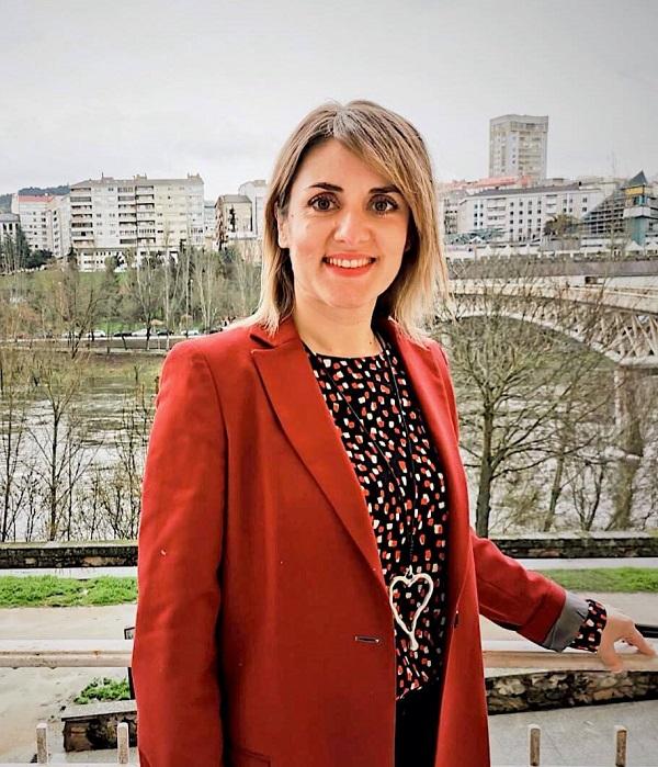 Entrevista a Noelia Rodríguez, próxima alcaldesa de Ribadavia