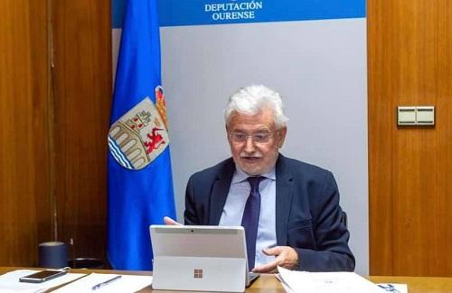 Condenado por insultar al vicepresidente de la Diputación