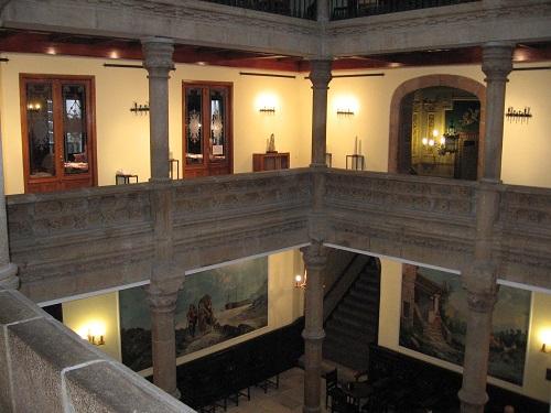 O Liceo de Ourense. Pasado, presente e futuro
