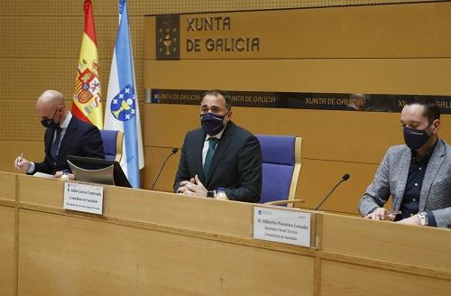 Galicia recupera las reuniones en domicilios