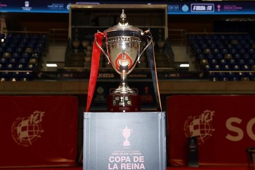 El Ourense Envialia disputará la final a ocho de la Copa