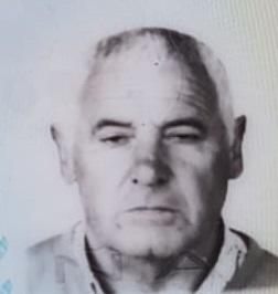 Encuentran al anciano desaparecido en Medeiros