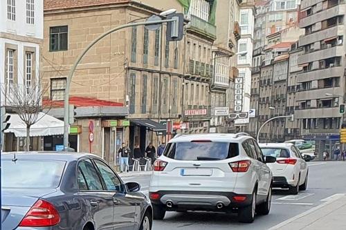 El impuesto de vehículos bajará en Ourense