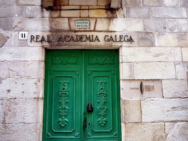 A RAG non pasa por Ourense
