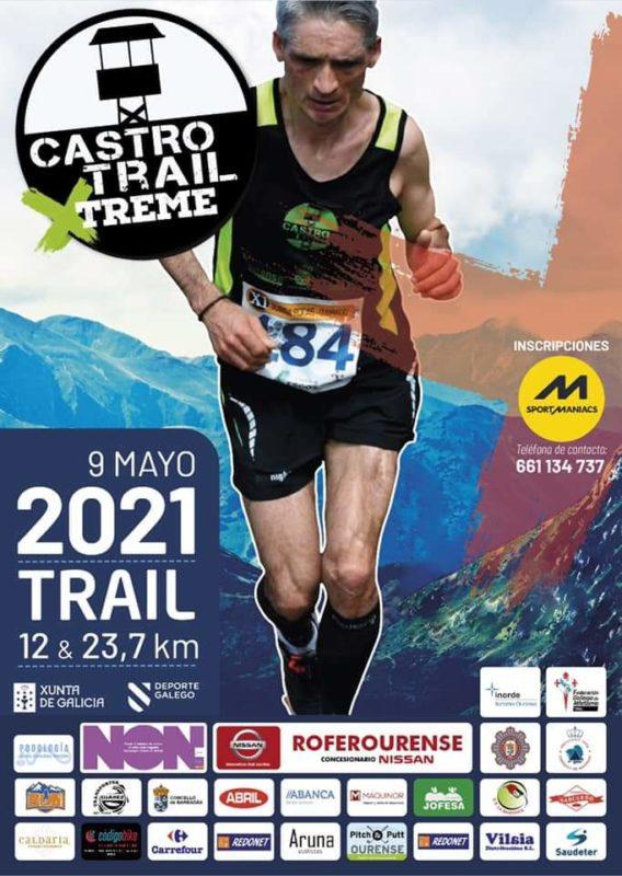 Castro Trail XTreme 2021 de Barbadás