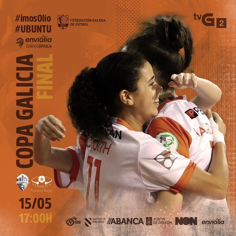 La Copa Galicia se juega en Narón