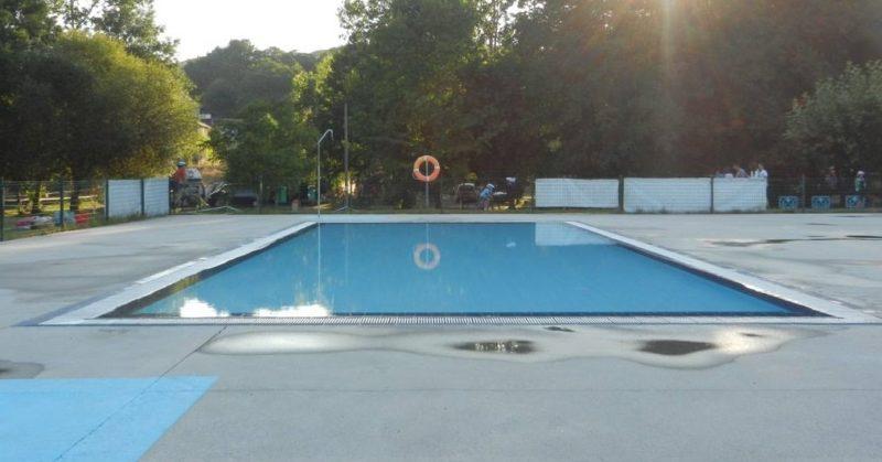 Maceda abrirá las piscinas el día 23