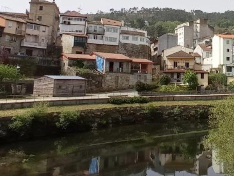 Ribadavia oferta inmuebles en el casco histórico
